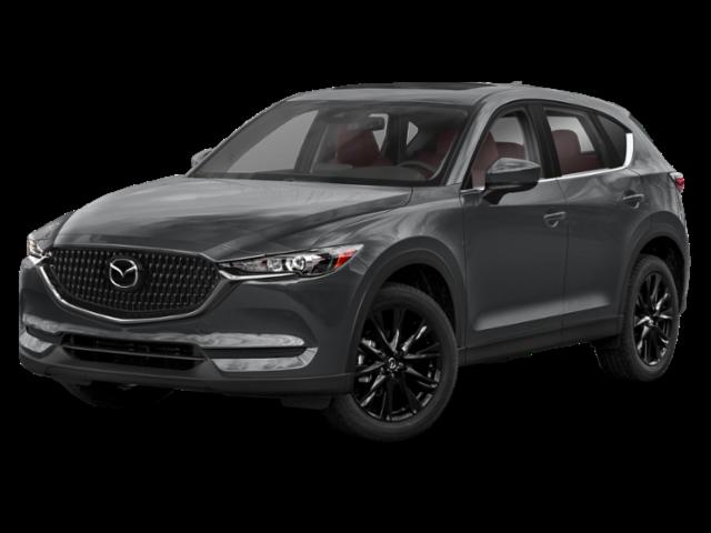 Mazda Kuro Edition AWD 2021