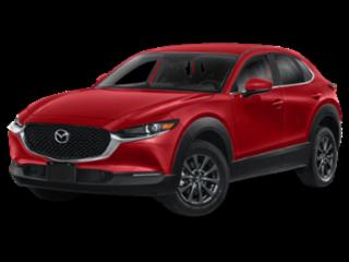 Mazda GX TA 2021