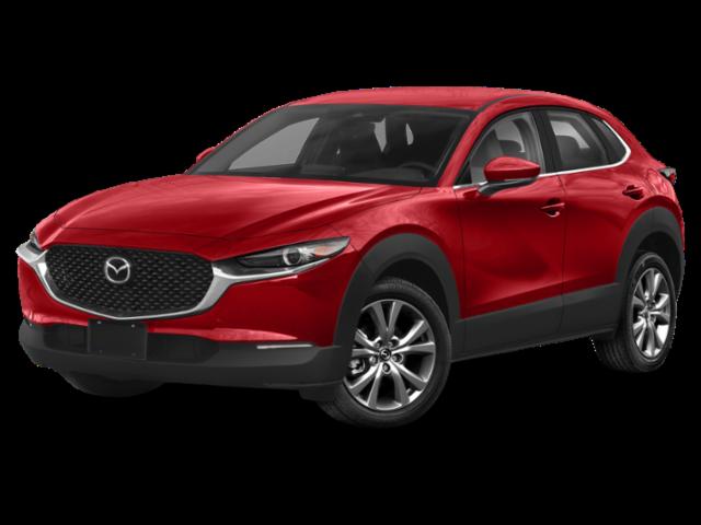 Mazda GS TI 2021