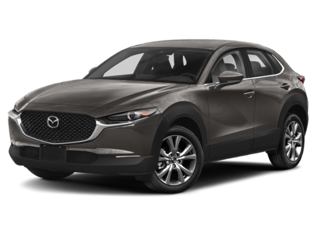 Mazda GS AWD 2021
