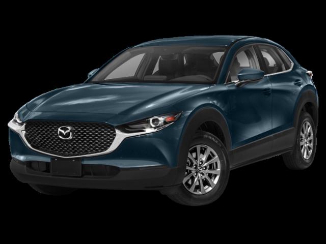 Mazda GX AWD 2021