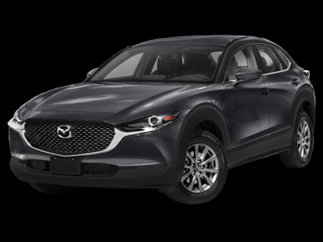 Mazda GX TI 2021