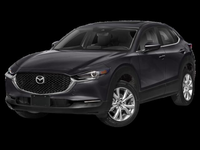 Mazda GT AWD 2021