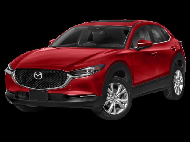 Mazda GT TI 2021