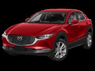 Mazda GS FWD 2021