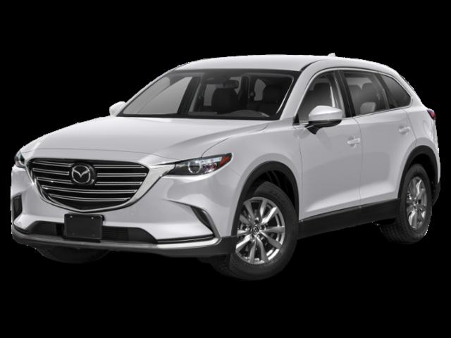 Mazda Signature TI 2021