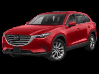 Mazda GS-L AWD 2021