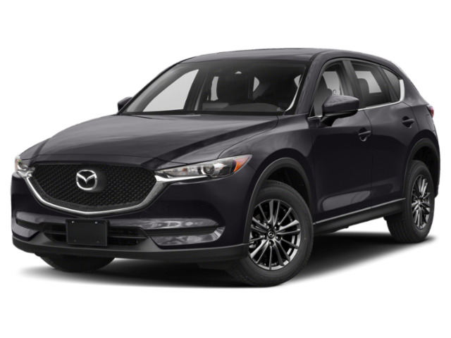 Mazda GX Auto FWD 2021