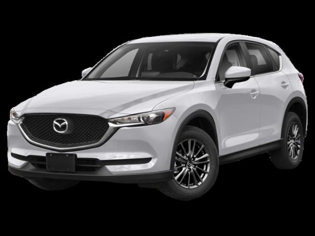 Mazda GX TA BA 2021