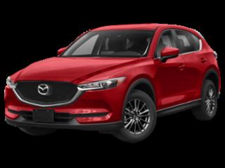 Mazda GX TI BA 2021