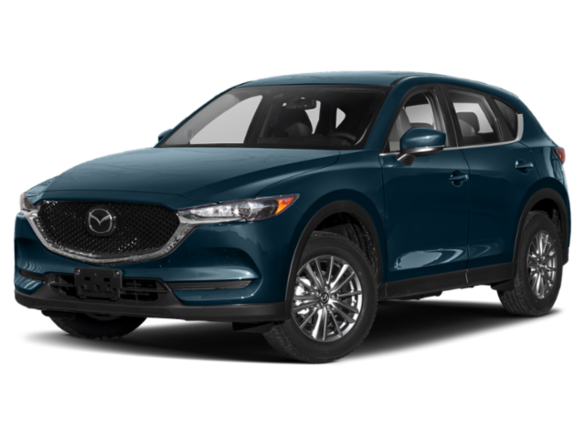Mazda GS Auto FWD 2021