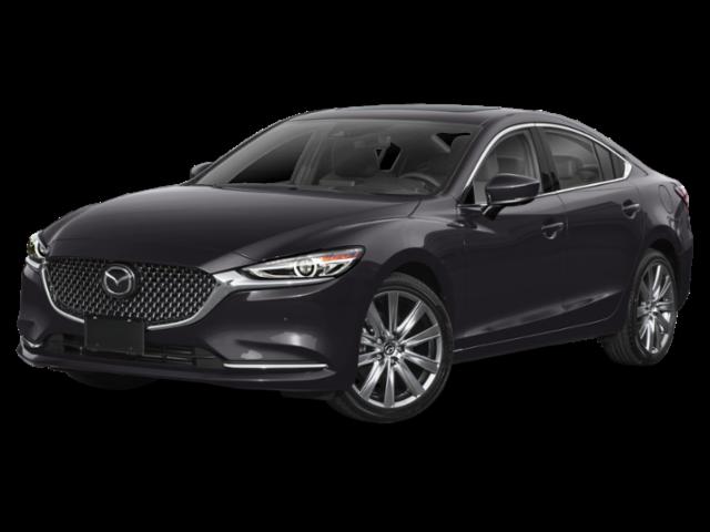 Mazda Signature Auto 2021