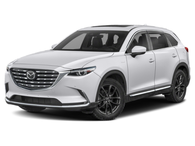Mazda 100th Anniversary Edition AWD 2021