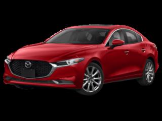 Mazda GT Auto i-ACTIV AWD 2021