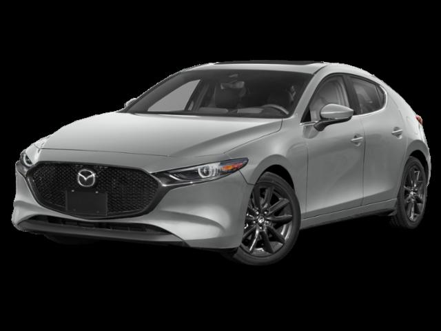 Mazda GT TI i-ACTIV BA 2021