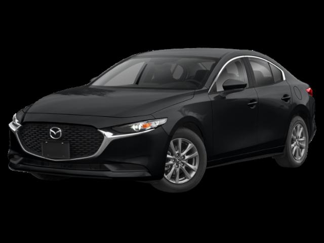 Mazda GX TA BM 2021