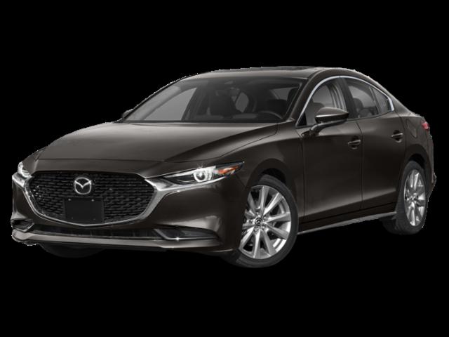 Mazda GT Auto FWD 2021