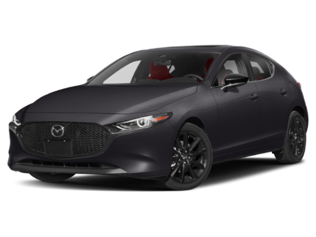 Mazda GT w/Turbo Auto i-ACTIV AWD 2021