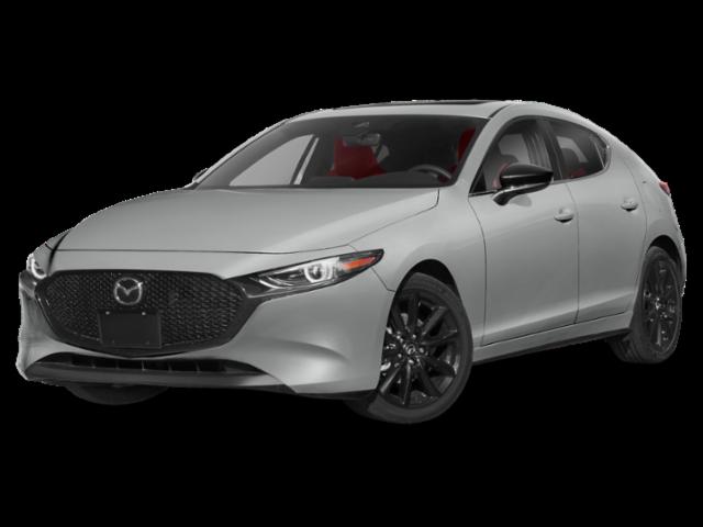 Mazda GT turbo TI i-ACTIV BA 2021