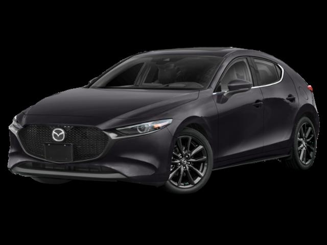 Mazda GS TI i-ACTIV BA 2021