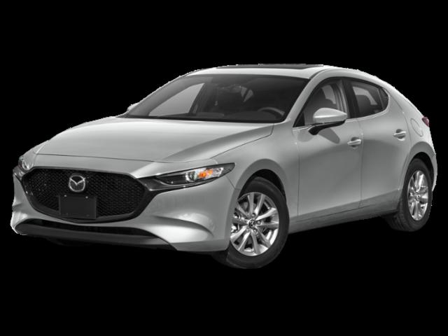 Mazda GS Auto i-ACTIV AWD 2021