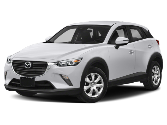 Mazda GX Manual FWD 2021