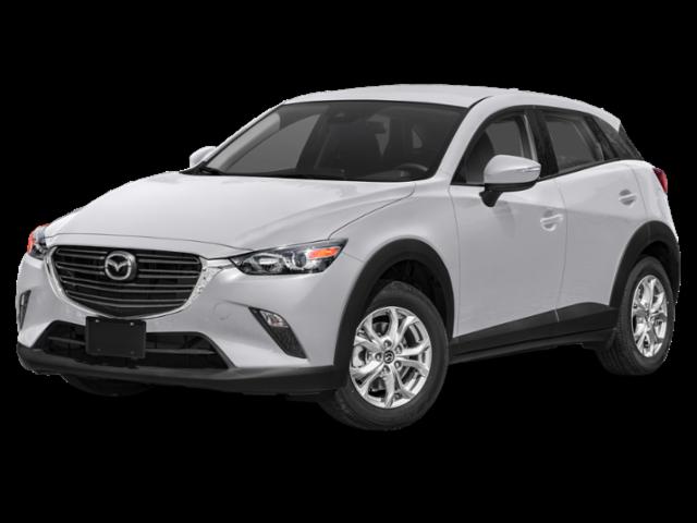 Mazda GS TI BA 2021