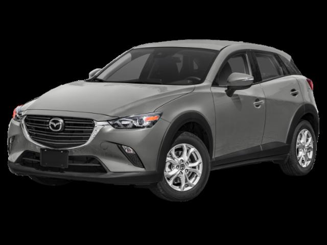 Mazda GS Auto AWD 2021