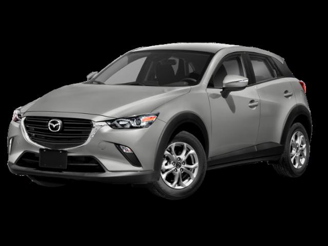 Mazda GS TA BA 2021
