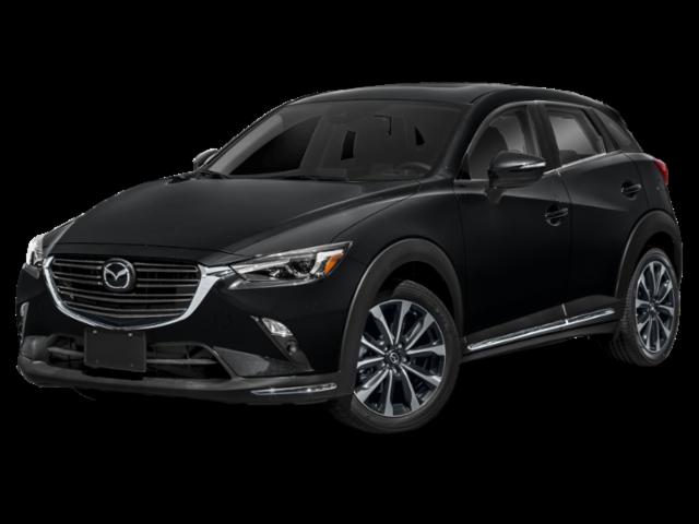 Mazda GT TI BA 2021