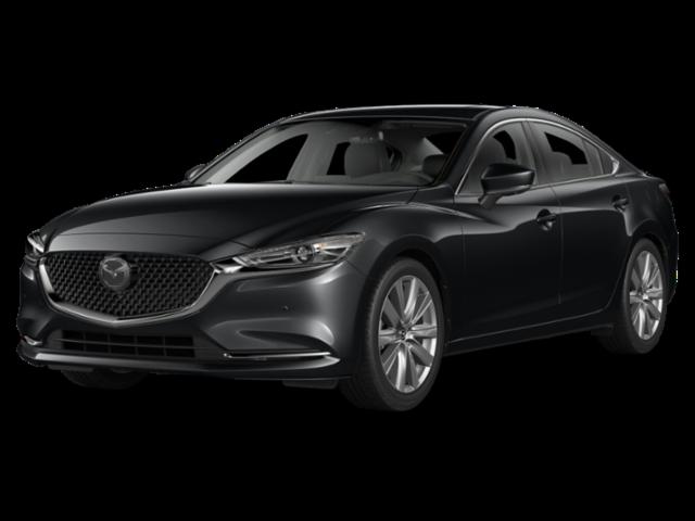 Mazda GT Auto 2021