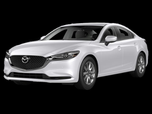 Mazda GS Auto 2021