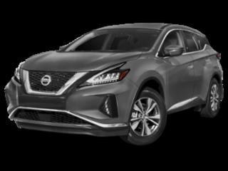 Nissan SL AWD 2022