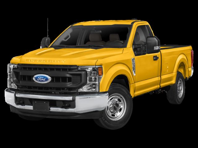 Ford XL 2WD Reg Cab 8' Box 2021