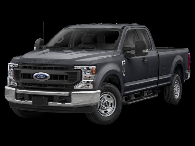 Ford XL 2WD SuperCab 6.75' Box 2021