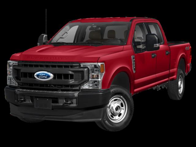 Ford XL cabine 6 places 2RM caisse de 6,75 pi 2021