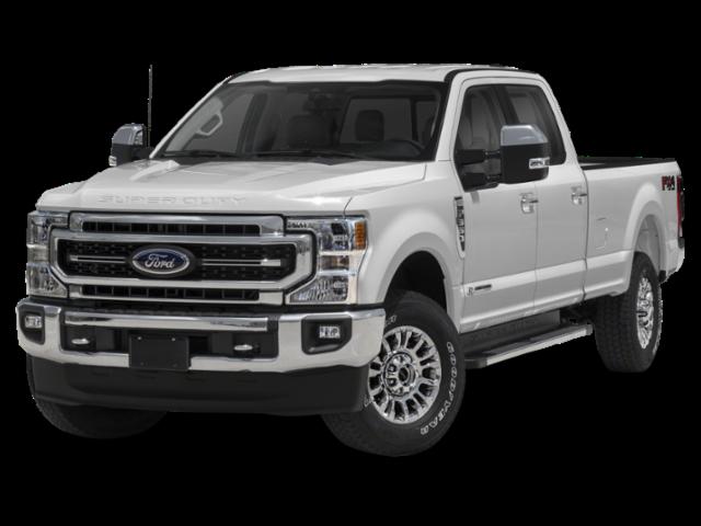 Ford LARIAT 4WD Crew Cab 6.75' Box 2021