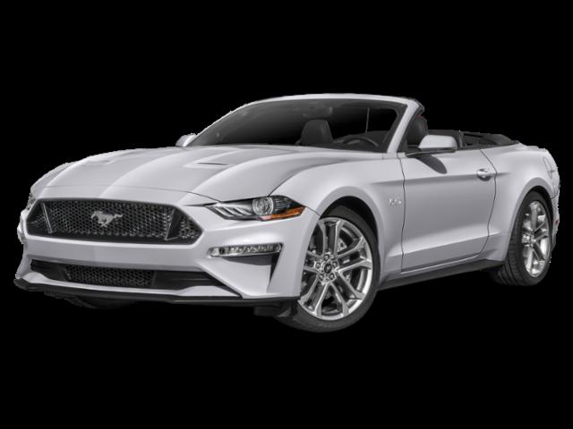 Ford GT Premium cabriolet 2021