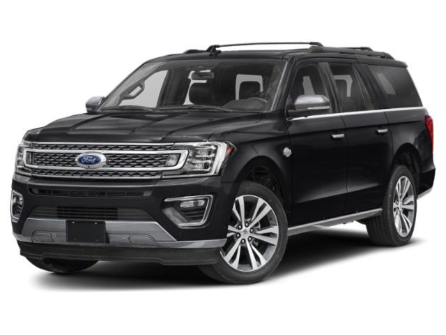 Ford King Ranch Max 4x4 2021
