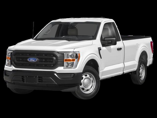 Ford XL cabine simple 2RM caisse de 6,5 pi 2021