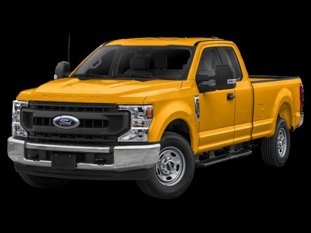 Ford XL cabine double 2RM caisse de 6,75 pi 2021