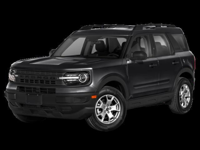 Ford De base 4x4 2021
