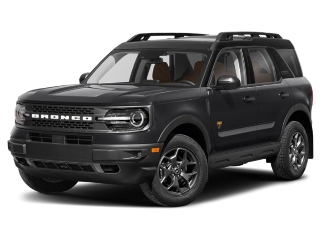 Ford Badlands 4x4 2021