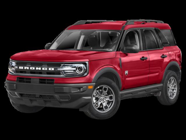 Ford Big Bend 4x4 2021