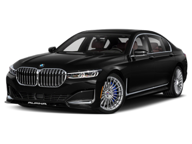 7 Series ALPINA B7 xDrive Sedan