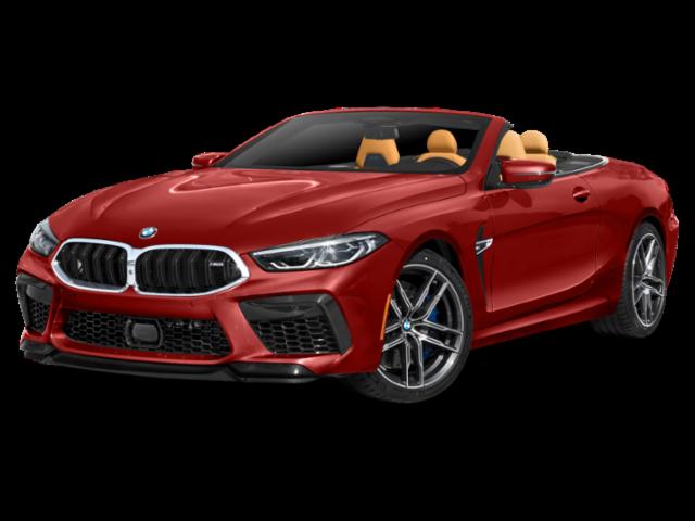 M8 coupé