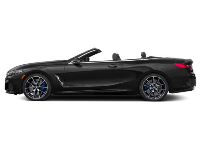 8 Series M850i xDrive Cabriolet