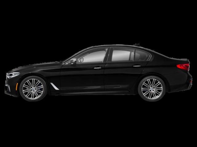 5 Series M550i xDrive Sedan