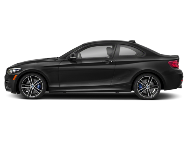 2 Series M240i Coupe