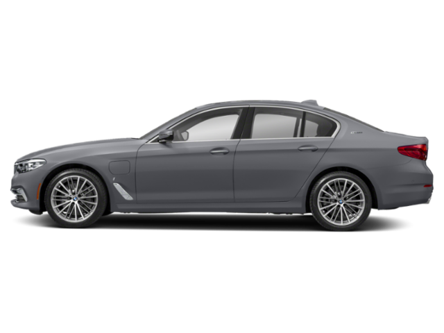5 Series 530e xDrive iPerformance Plug-In Hybrid